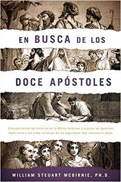 En Busca de Los Doce Apostoles 9781414323985