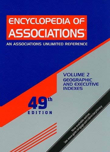 Geographic and Executive Indexes 9781414446554