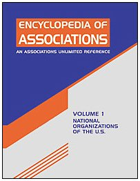 Encyclopedia of Associations, Volume 2: Geographic and Executive Indexes 9781414440323