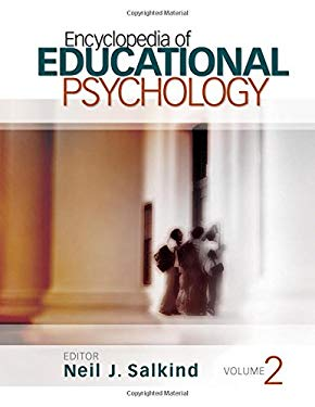 Encyclopedia of Educational Psychology 9781412916882