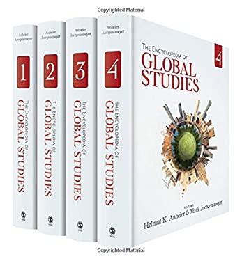 Encyclopedia of Global Studies 9781412964296