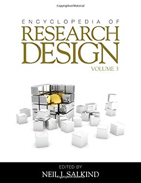 Encyclopedia of Research Design 9781412961271