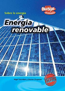 Energia Renovable = Renewable Energy 9781410931894