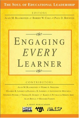 Engaging Every Learner 9781412938549