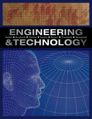 Engineering and Technology 9781418073893