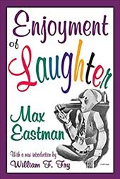 Enjoyment of Laughter