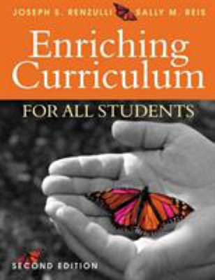 Enriching Curriculum for All Students 9781412953801