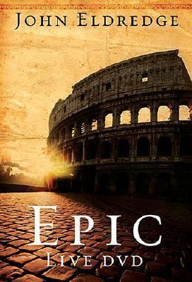 Epic Live DVD: The Story God Is Telling 9781418528607