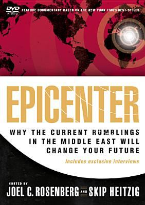 Epicenter DVD: A Video Documentary 9781414316857