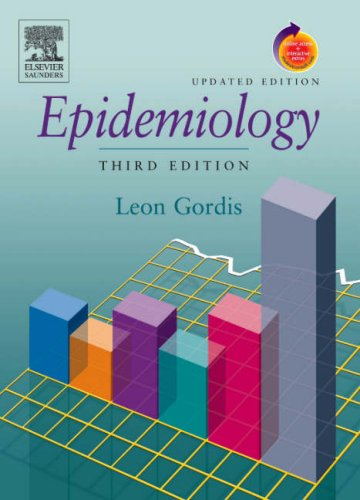 Epidemiology, Updated Edition: With Student Consult Online Access 9781416025306