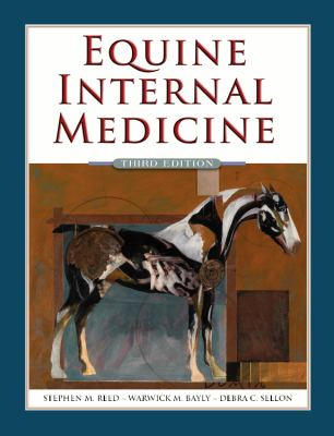 Equine Internal Medicine 9781416056706