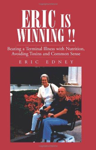 Eric Is Winning 9781413464153