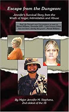 Escape from the Dungeon: Jennifer's Survival Story from the Wrath of Anger, Intimidation and Abuse 9781412065795