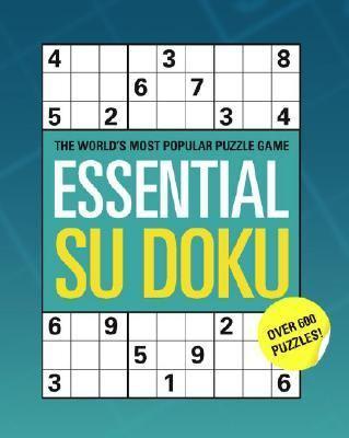 Essential Su Doku 9781416540540
