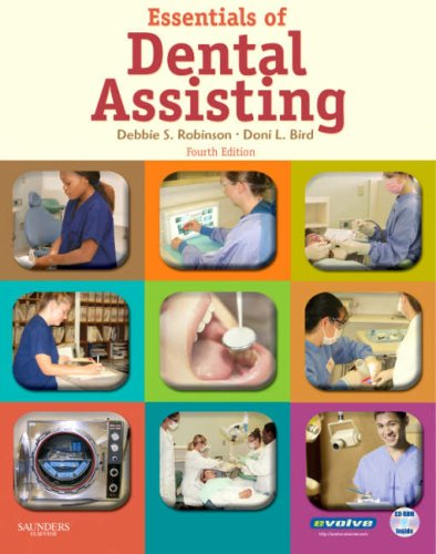 Essentials of Dental Assisting 9781416036685