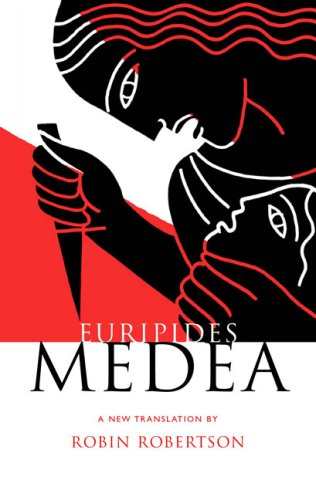 Euripides: Medea 9781416592235
