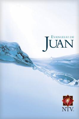 Evangelio de Juan-Ntv 9781414314891