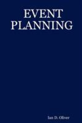 Event Planning 9781411635678