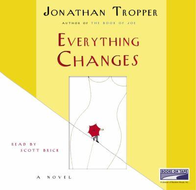 Everything Changes (Lib)(CD) 9781415916704