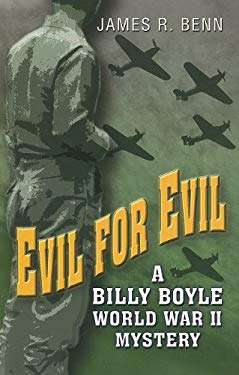 Evil for Evil: A Billy Boyle World War II Mystery 9781410421067