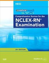Evolve Reach Testing and Remediation Comprehensive Review for the NCLEX-RN? Examination