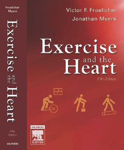 Exercise and the Heart 9781416003113