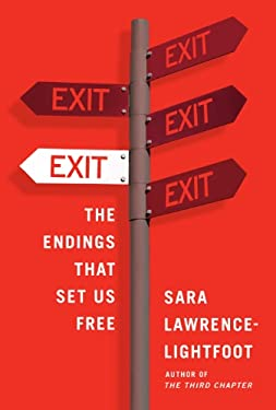 Exit: The Endings That Set Us Free 9781410450494