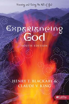 Experiencing God - Youth Edition Member Book, Revised: Knowing and Doing the Will of God 9781415826034