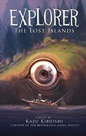 Explorer: The Lost Islands 21074682
