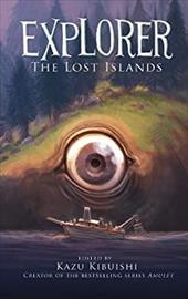 Explorer: The Lost Islands 20863540