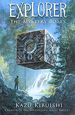 Explorer : The Mystery Boxes