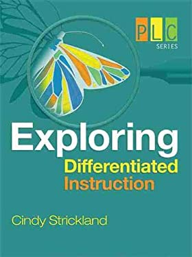 Exploring Differentiated Instruction 9781416608349