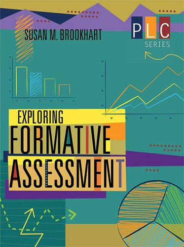 Exploring Formative Assessment 9781416608264