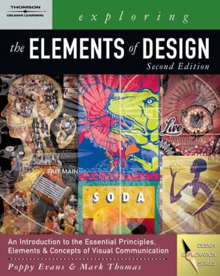 Exploring the Elements of Design 9781418038557
