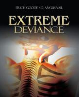 Extreme Deviance 9781412937221