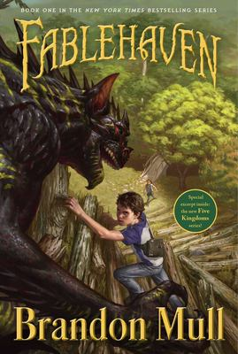 Fablehaven 9781416947202