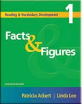 Facts & Figures: Reading and Vocabulary Development 1 6191454