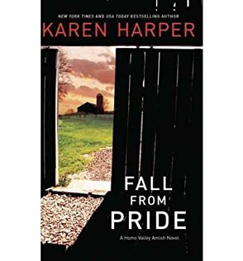 Fall from Pride 9781410440242
