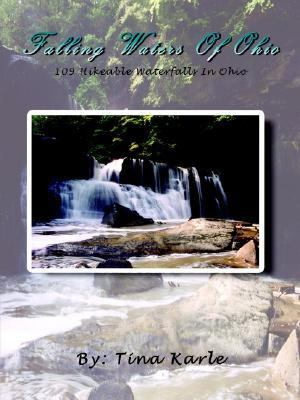 Falling Waters of Ohio: 109 Hikeable Waterfalls in Ohio 9781414018348