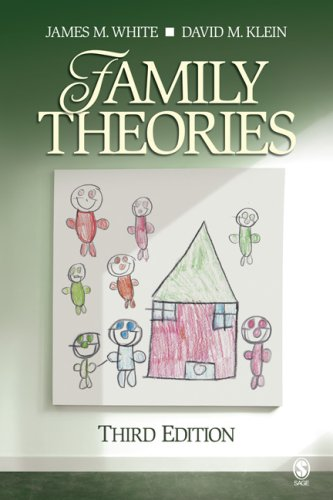Family Theories 9781412937481