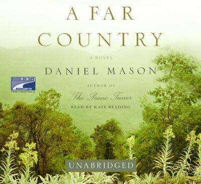 Far Country, a (Lib)(CD) 9781415936009