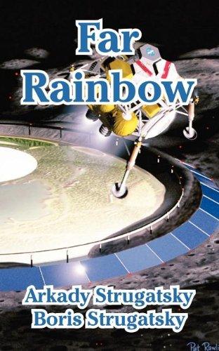 Far Rainbow 9781410106681