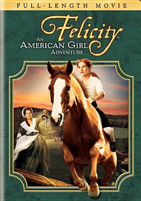 Felicity: An American Girl Adventure 9781419815683