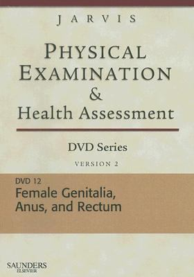 Female Genitalia, Anus, and Rectum: Version 2 9781416040248