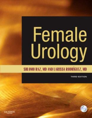 Female Urology [With DVD] 9781416023395