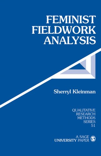 Feminist Fieldwork Analysis 9781412905497