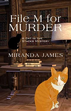 File M for Murder 9781410449344