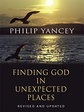 Finding God in Unexpected Places 9781410407450