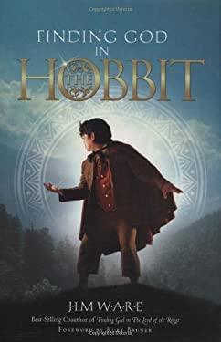 Finding God in the Hobbit 9781414305967