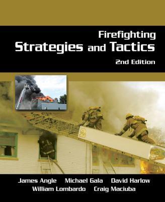 Firefighting Strategies and Tactics 9781418048938